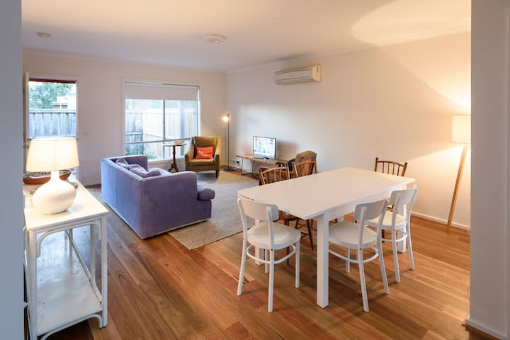 Comfortable, clean and close to everything - Barwon Heads