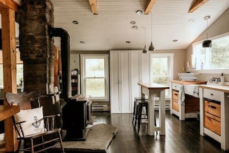 Over The Way Cottage — close to Nordic Spa