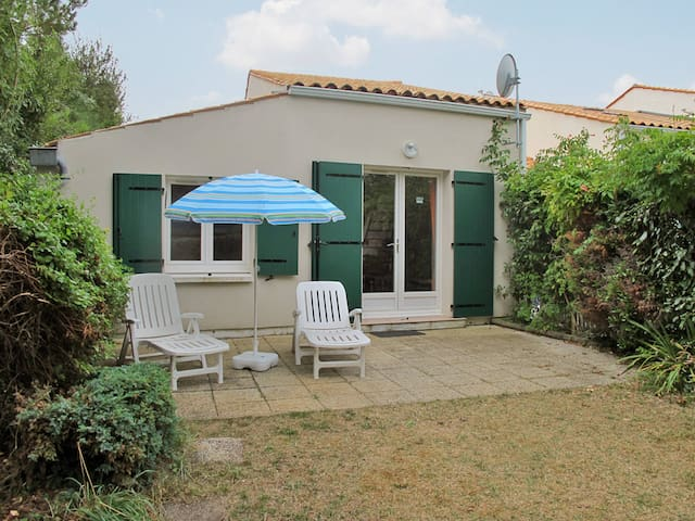 Holiday home in Dolus