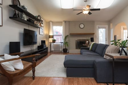 Cozy Home in a Quiet Neighborhood - Cedar Park