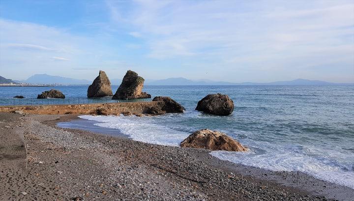 Case vacanze Vietri sul Mare a 50 metri dal mare