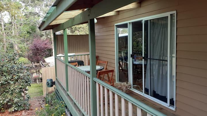 Myrtle Cottage, Kangaroo Valley