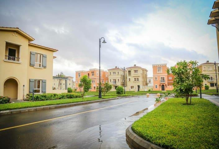 Alwaha - Apartment - KEAC