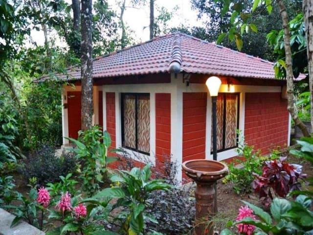 Elegant cottage(2)
