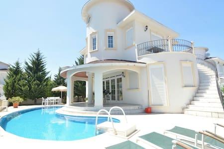 Bella villa 8 - Belek Belediyesi