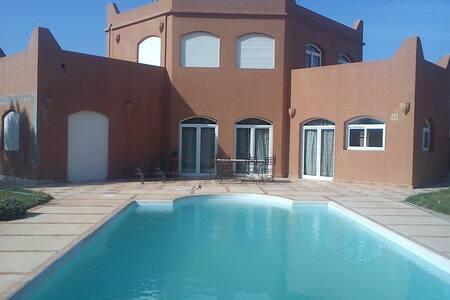Villa Oasis Tamait. Promotions septembre et octobr