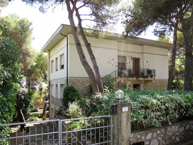 Apartment Casa Nadia for 5 persons