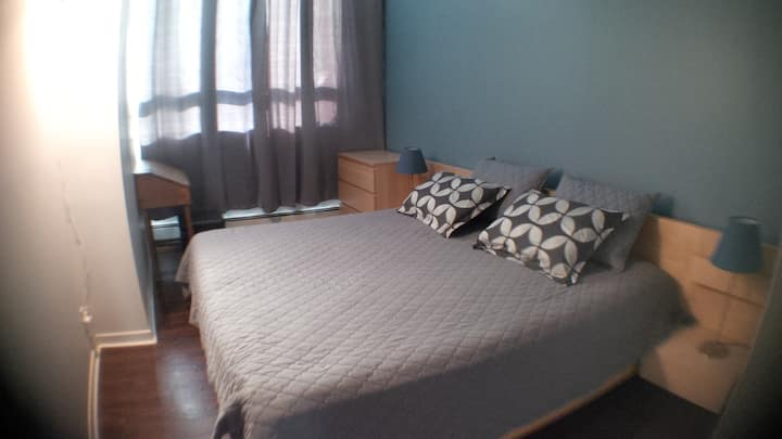 1-bedroom apartment in Byward Market - Sleeps 4