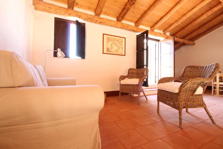 Sicilian Farm-house #3