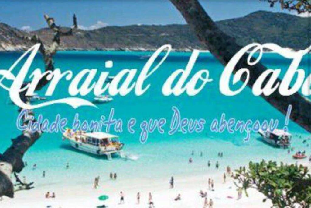 Arraial do Cabo -RJ