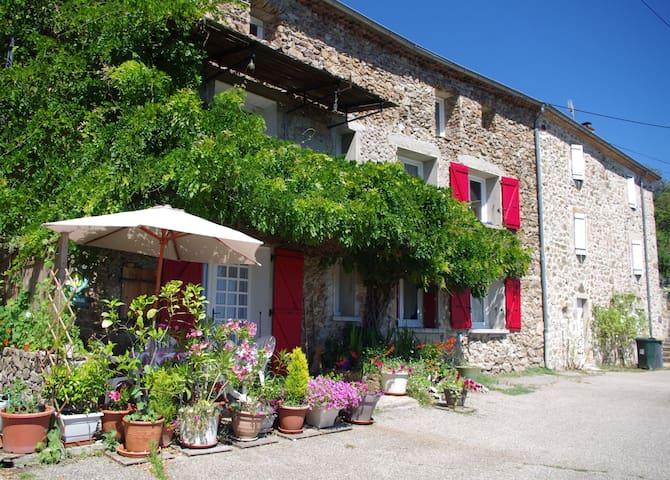 Welcome in Ardèche ! - Vals-les-Bains - Ev