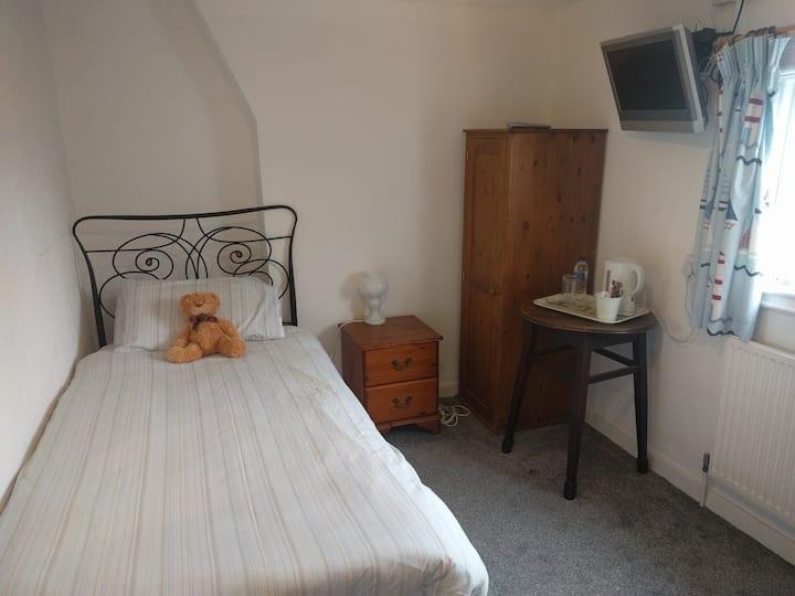 The Lifeboat Inn - Little Room