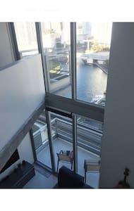 AMAZING two story loft - Miami - Departamento