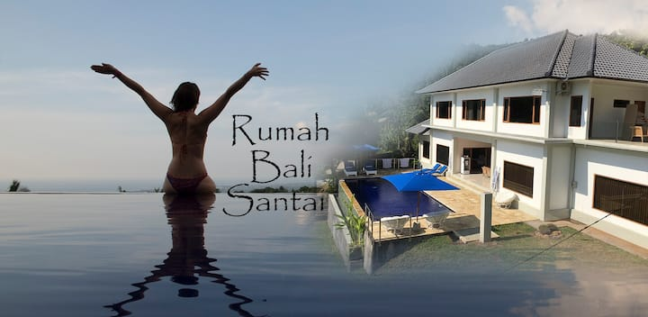 RUMAH BALI SANTAI  The only place to be in Bali