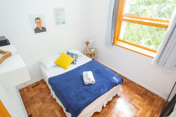 de Samba Hostel - Su suite en el corazón del Río