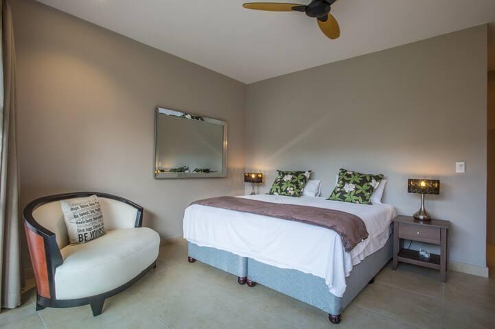 Twin Bedroom number 4