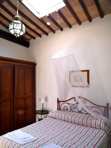 Bedroom La Falegnameria