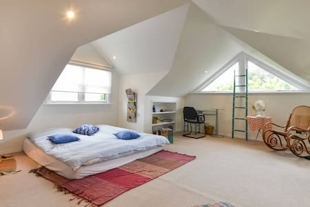 The little Loft- Brighton/St.Kilda - Brighton