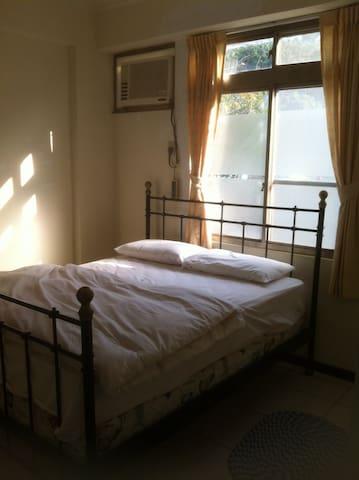 台中新社日光飯店旁JASON的家 整棟出租。 - Beitun District