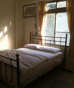 台中新社日光飯店旁JASON的家 整棟出租。 - Beitun District - Casa de camp