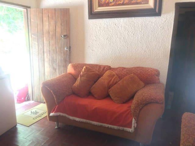 Casa da Hora na Montanha - Bocaina de Minas - Casa