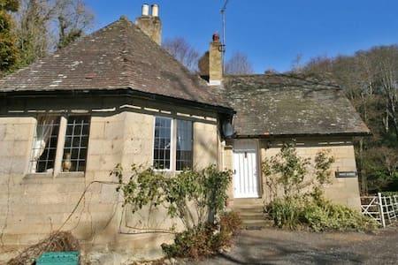 West Lodge - Guyzance - Rumah