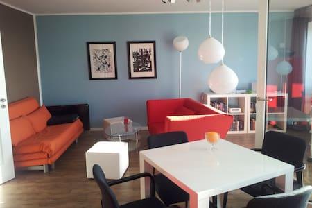 Nordsee-Idylle am Südstrand - Wilhelmshaven - Appartement