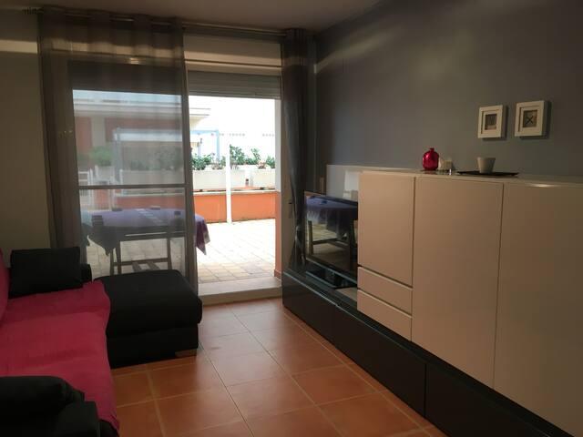 Apartamento Playa de Almenara - Casablanca - Apartment
