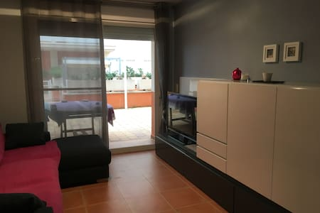 Apartamento Playa de Almenara - Casablanca - Appartement