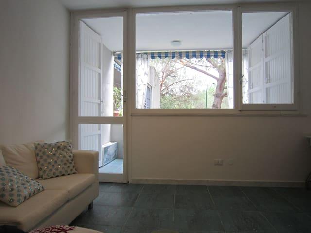 casa in villagio turistico al mare - Platamona - อพาร์ทเมนท์
