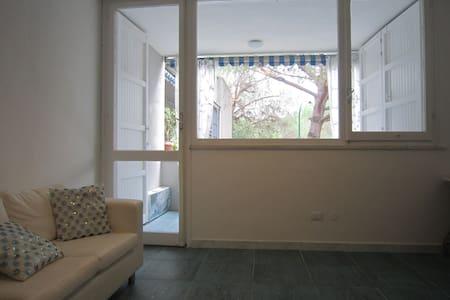 casa in villagio turistico al mare - Platamona - Apartment