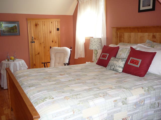 Sand Dollar Room - Antigonish - Bed & Breakfast