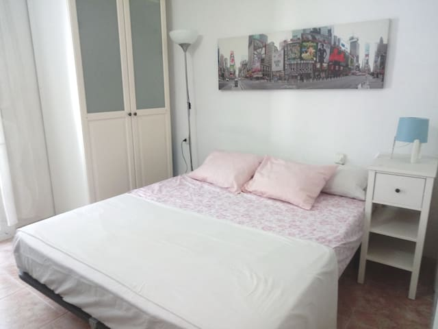 Sitges rooms