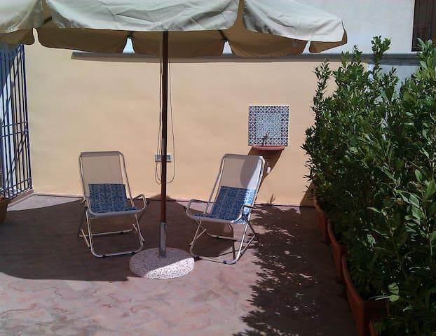Charming apartment near the beach!