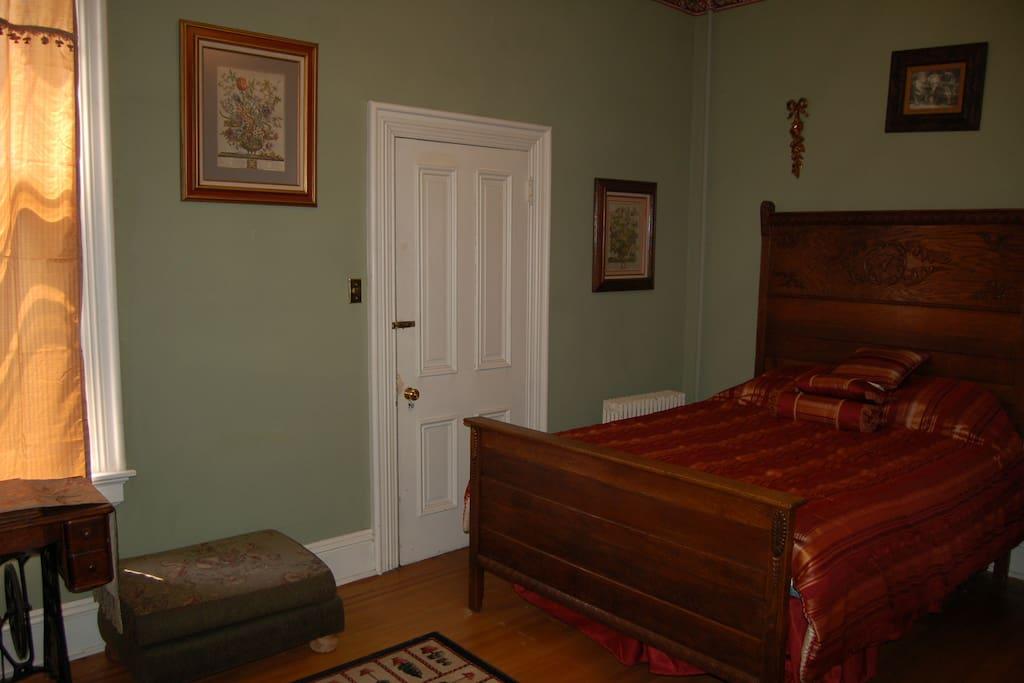 Groff Room