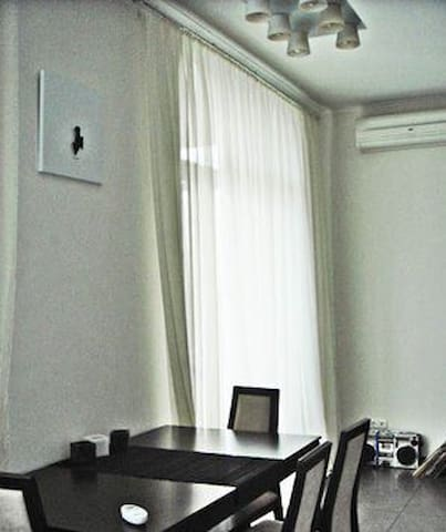 Great modern appartament downtown! - Kiev - Apartamento