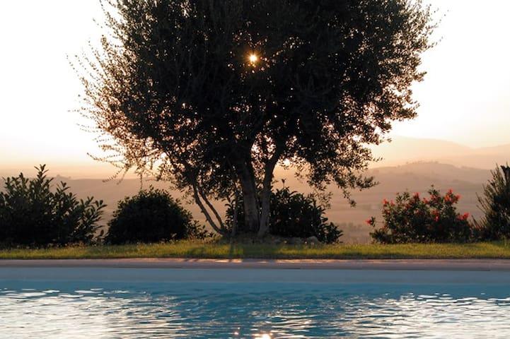 Casa dell'Orto - Baccinello - Villa