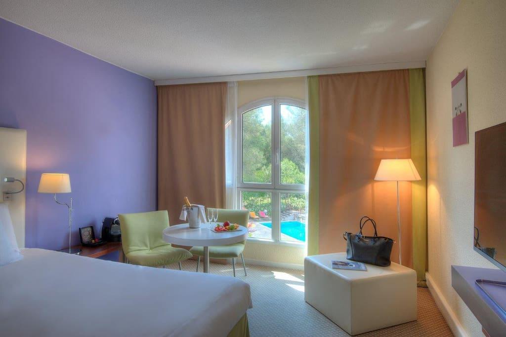 Hotel De Charme Juan Les Pins