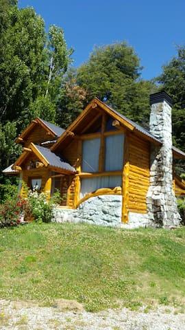 Cabaña en villa la Angostura - Villa La Angostura