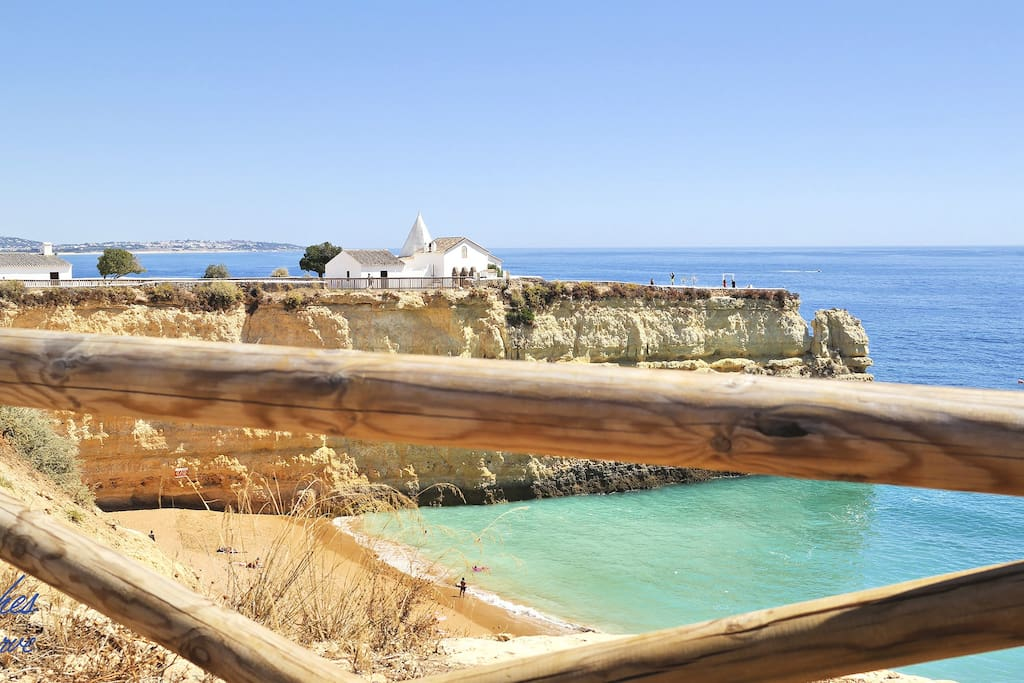 Welcome to Porches, Algarve!