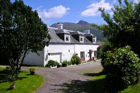 Airds Cottage Self Catering Flat