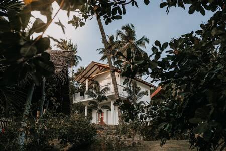 Hiru Villa Tangalle
