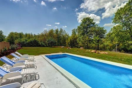Villa Angelina - Jakačići