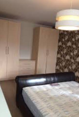 Newhaven Double Room
