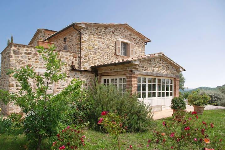 Monte Cavallo - Manciano - Maremma - Manciano - Huis
