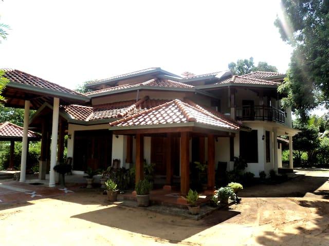 Peacock Tourist Rest - Anuradhapura - Bed & Breakfast