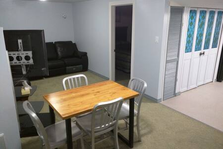 Moonlight Newly Renoed basement 2 bedroom - Sudbury