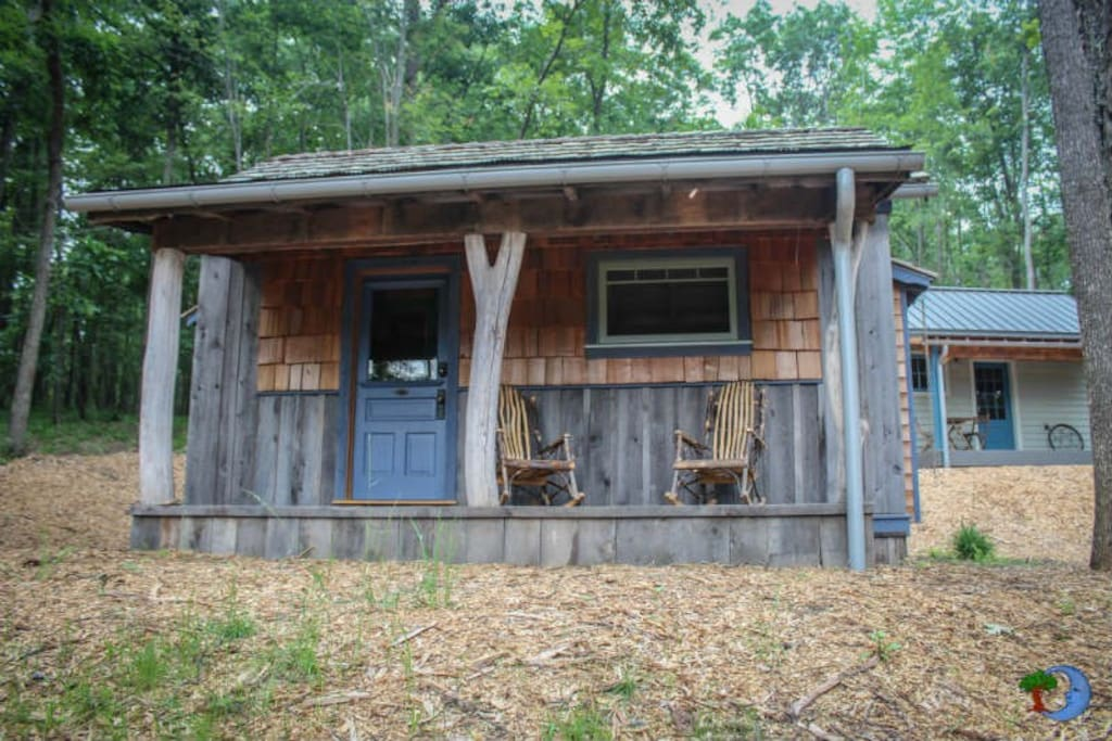 Moonshine Cabin On Deep Creek Lake Cabins For Rent In