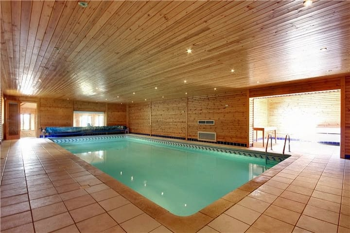 Spacious loft appartment with Pool - Ripe Near Lewes - Apartament