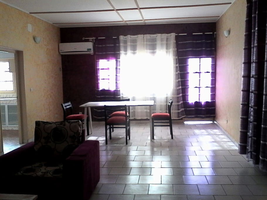 R sidence c e home luxueux appartements meubl s for Appartement meuble a douala